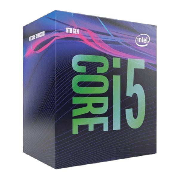 CPU 1151 INTEL Core i5-9500 6-Core 3.0GHz Box
