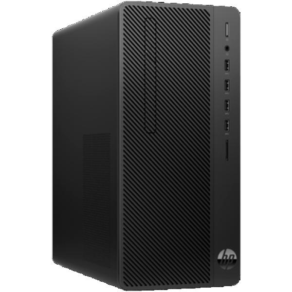 PC HP 290 G3 MT i5-9500/4GB/1TB/DVD/DOS