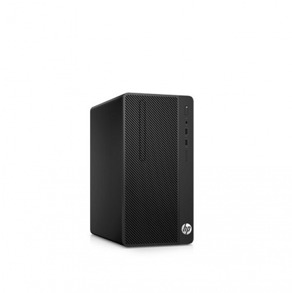 PC HP 290 G3 MT i3-9100/4GB/1TB/DVD/DOS/18.5''