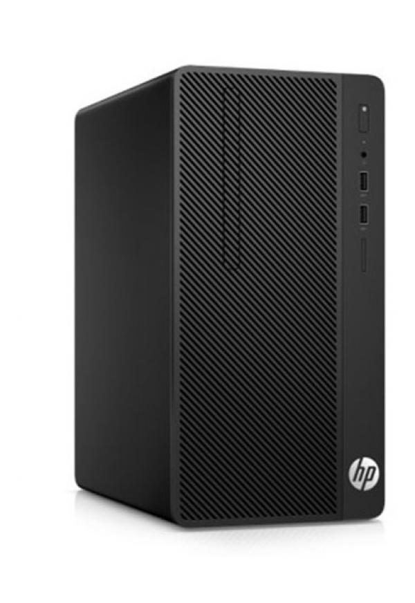 PC HP 290 G3 MT i3-9100/4GB/1TB/DVD/DOS