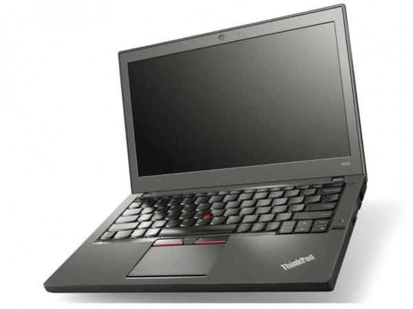 NB Lenovo ThinkPad X250 i5-4300u/8GB/128 SSD/cam/HDR Refurbished