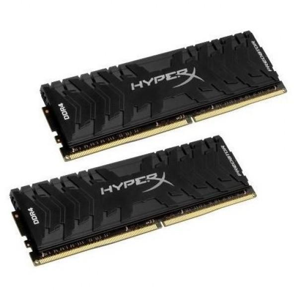RAM DDR4 Kingston 16GB (2x8) HX432C16PB3K2/16