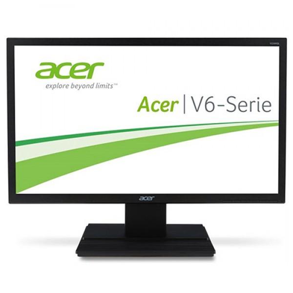 Monitor 21.5'' Acer V226HQLBD FullHD VGA/DVI