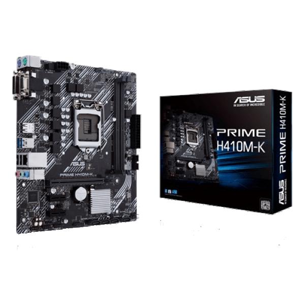 MB s1200 ASUS PRIME H410M-K