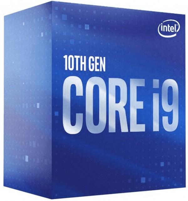 CPU INTEL Core s1200 i9-10900 10-Core 2.8GHz (5.20GHz) Box
