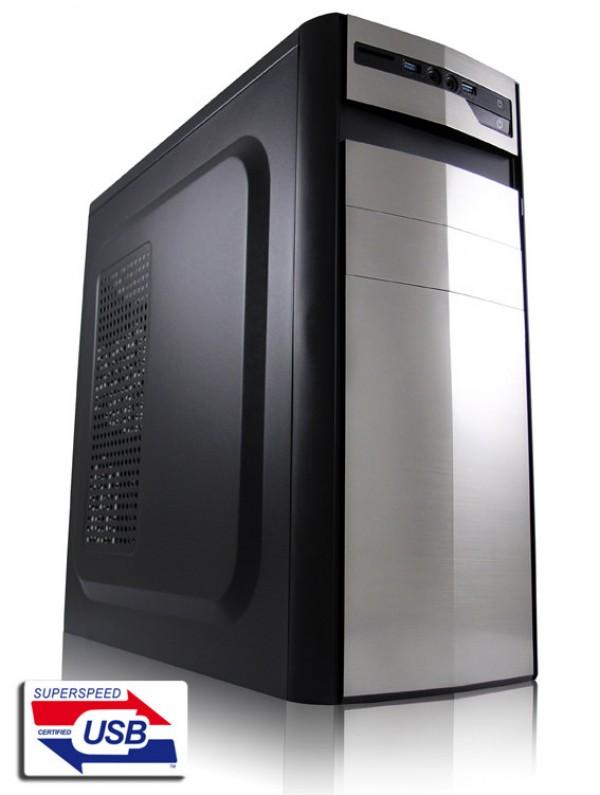 KUCISTE LC POWER 7017S 2x USB3.0 Card Reader w/o psu