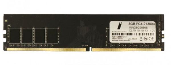 RAM DDR4 Innovation IT 8GB 2666MHz 4251538807241
