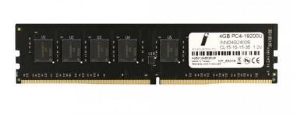 RAM DDR4 Innovation IT 4GB 2400MHz 4260124859526