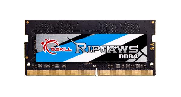 MEM G.Skill SODIMM DDR4 4GB 2133MHz F4-2133C15S-4GRS
