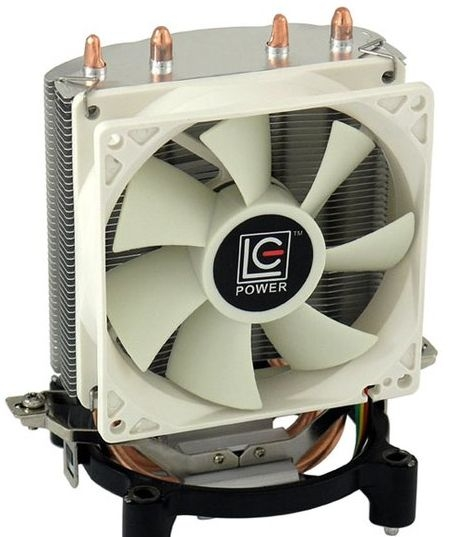 Cooler 1150/1151/FM1/FM2/AM3/2 LC Power LC-CC95