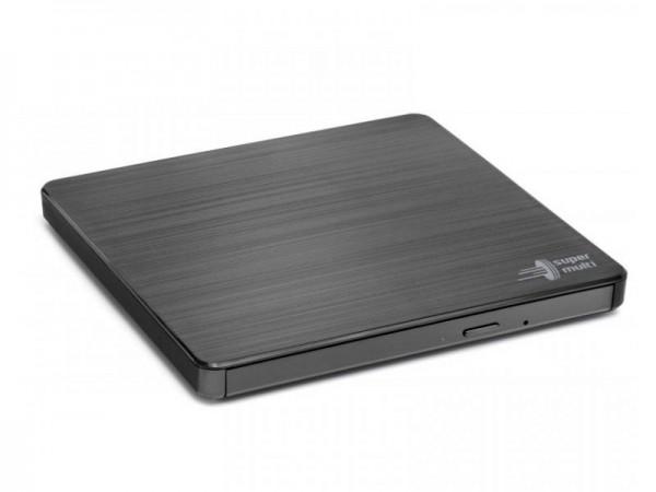 CD DVD-RW HITACHI-LG GP60NB60 eksterni crni