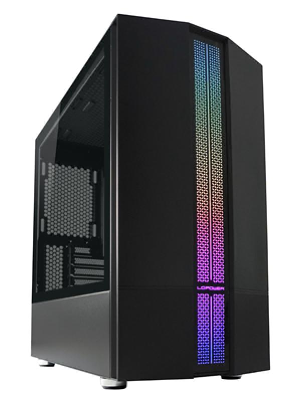 KUCISTE LC Power LC-711MB-ON Nightbreak X USB2.0/3.0/3.1