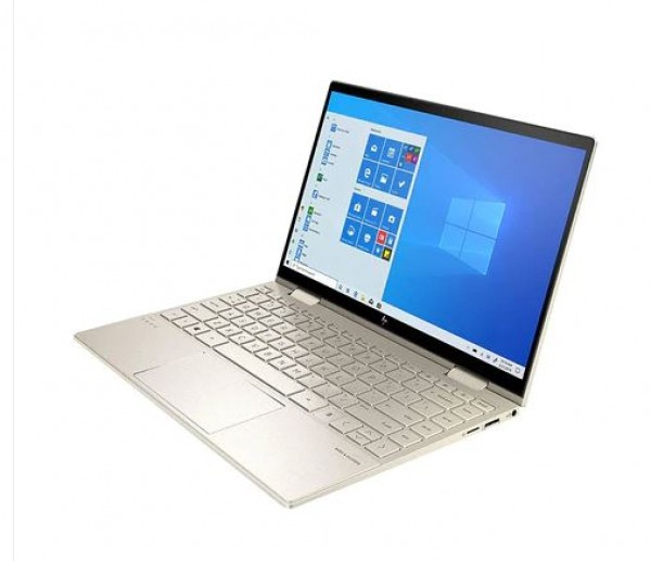 NB HP Envy x360 i7-1165G7/8GB/512SSD/DVDRW/13.3''/W10 Home 1V7M6UA Gold