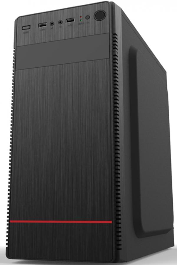 PC Radna stanica i3-9100/SSD256/8GB/500W/W10Pro