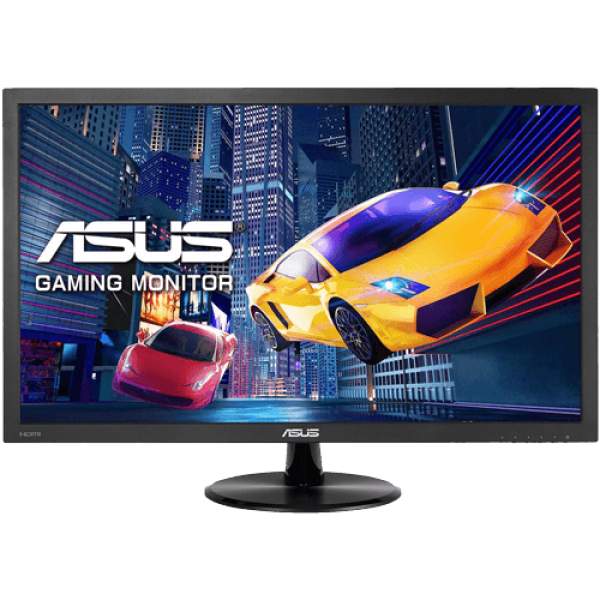 Monitor 21.5'' ASUS VP228HE VGA/HDMI/Tilt/Vesa/zvučnici
