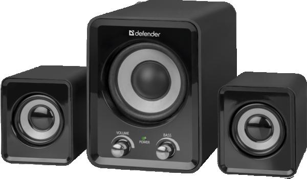 Zvucnici Defender Z4 2.1 11W USB