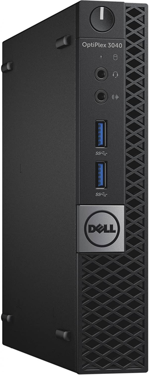 PC Dell Optiplex 3040M Micro i3-6100T/8GB/500GB/Win8Pro COA Refurbished