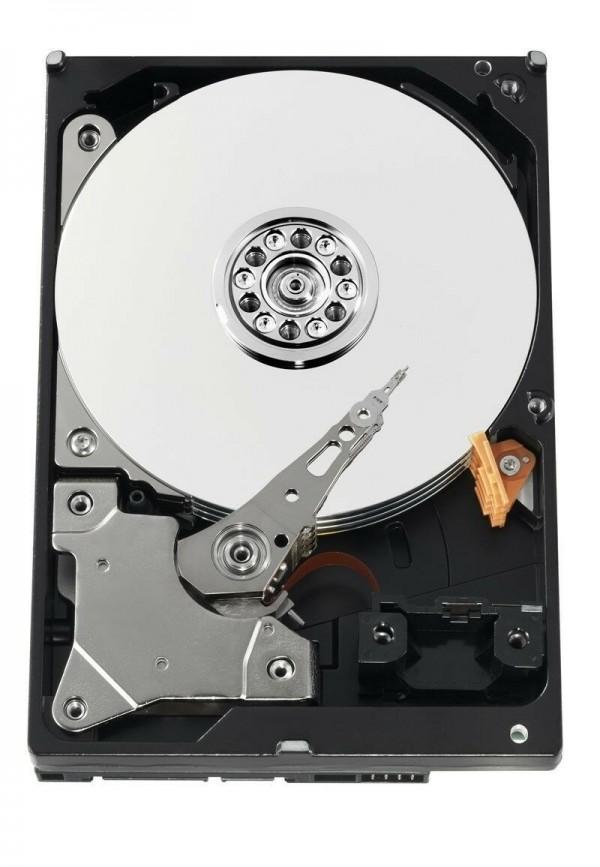 HDD WD 250GB WD2500AAJS SATA2 7200 8MB Ref.bulk