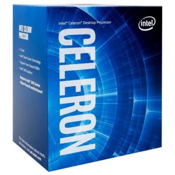 CPU s1200 Intel Celeron G5920 2-Core 3.5GHz Box
