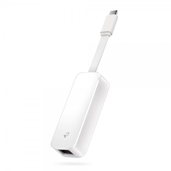 TP-LINK USB Adapter UE300 to Gigabit 1x LAN, USB 3.0