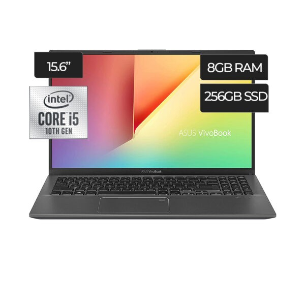 NB ASUS VivoBook R564JA-UH51T i5-1035G1 8GB/256SSD/W10 Home/15.6''