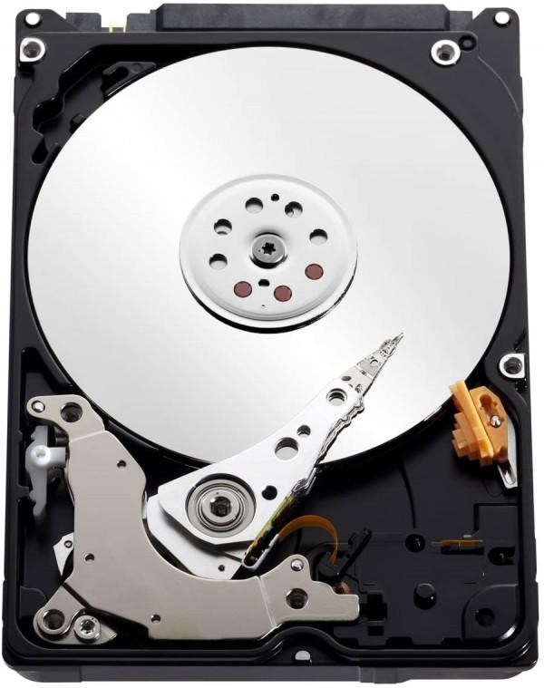 HDD TOSHIBA 2.5'' 500GB TSH-MQ01ACF050 SATA3 Reff. Bulk