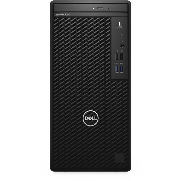 PC Dell 3080 MT i3-10100/4GB/1TB/DOS/ARB