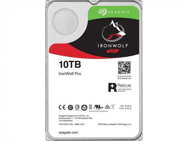 HDD Seagate 10TB Seagate IronWolf Pro ST10000NE0008 NAS*