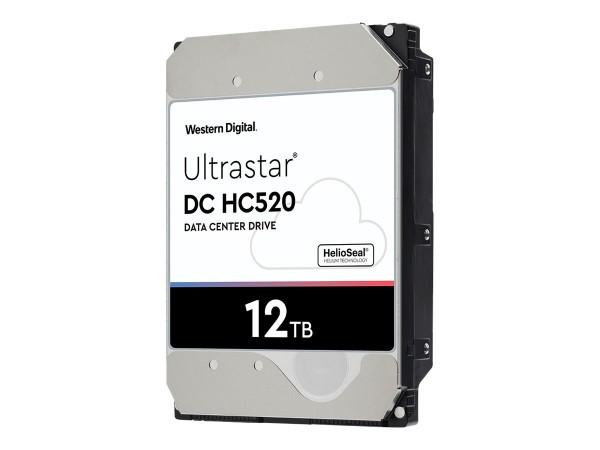 HDD WD 12TB Ultrastar  HUH721212ALE604