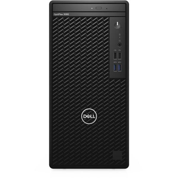 PC Dell 3080 MT i3-10100/8GB/SSD 256GB/WIN 10 Pro