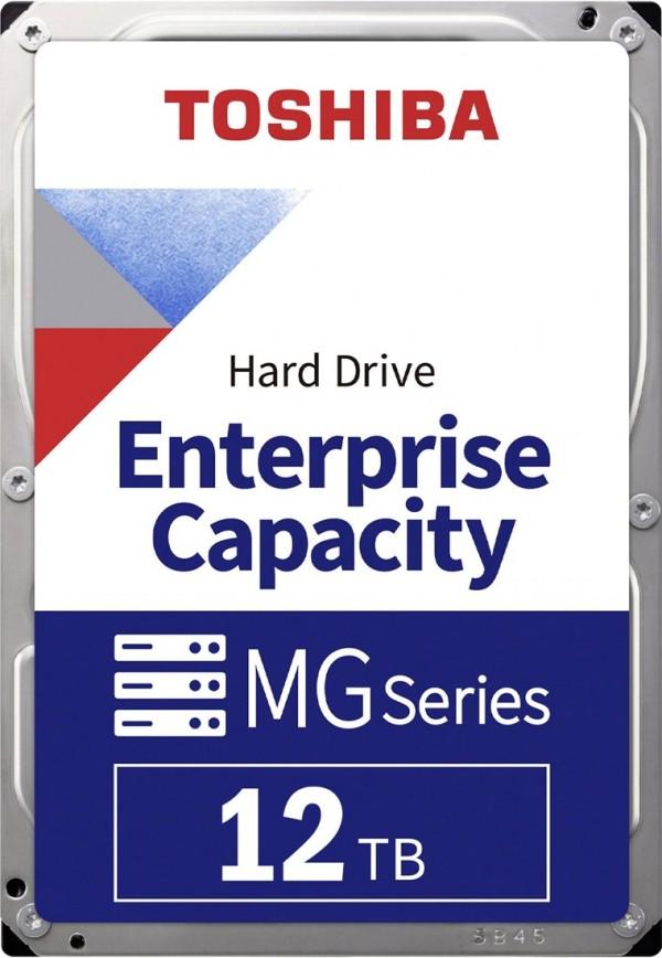 HDD Toshiba 12TB MG07ACA12TE Toshiba Enterprise Capacity 7200RPM 256MB Ent.