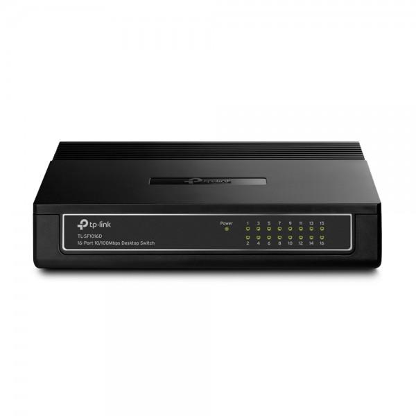 LAN Switch TP-LINK TL-SF1016D 10/100 16port