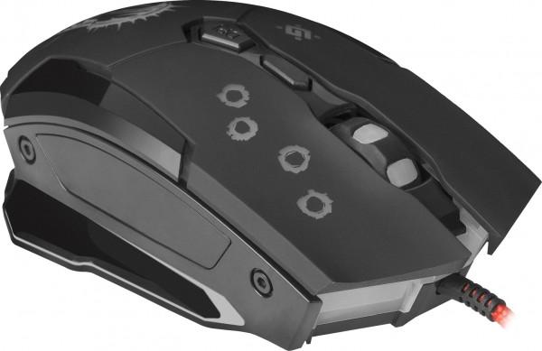 Miš Defender Killer GM-170L žični USB, gejmerski