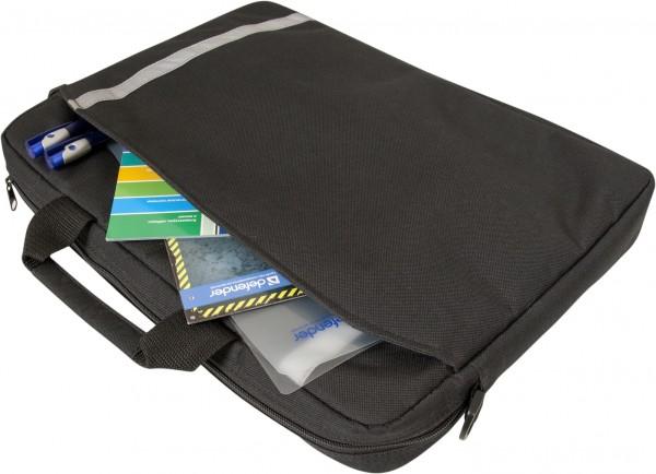 Torba za laptop Defender Shiny 15'-16' black