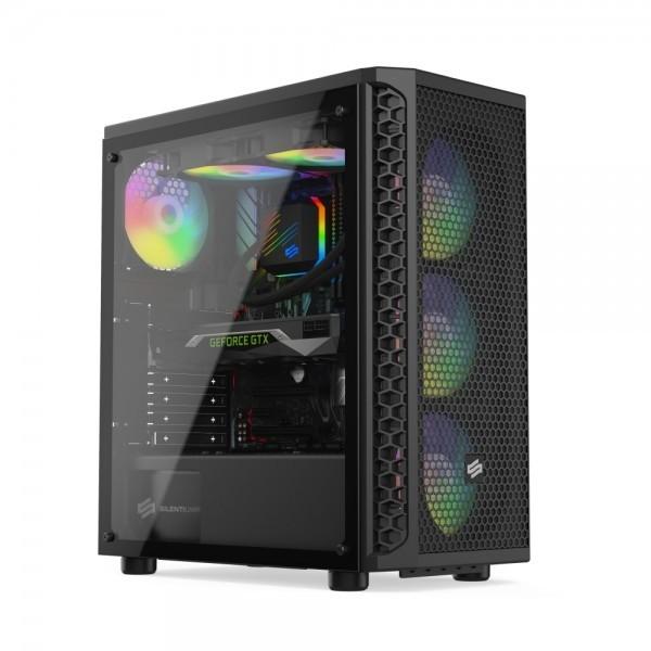 PC Racunar Ryzen 5 5600X/16GB/SSD500GB/2TBHDD/RX580 8GB/700W