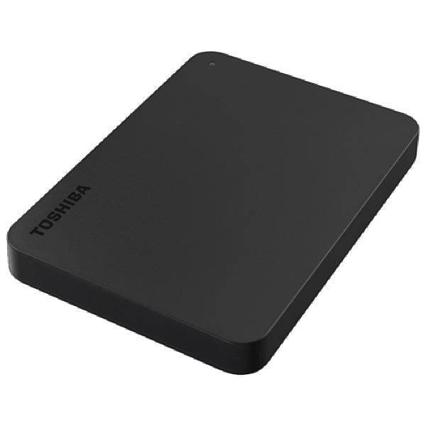 HDD E2.5'' TOSHIBA Canvio Basics 4TB HDTB440EK3CA