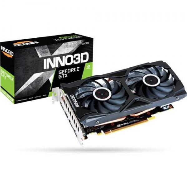 SVGA PCIe Inno3D GeForce GTX 1660 Super 6GB Twin X2  N166SK-06D6