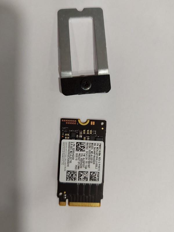 SSD Samsung 512GB M.2 NVME MZ-ALQ5120 BULK