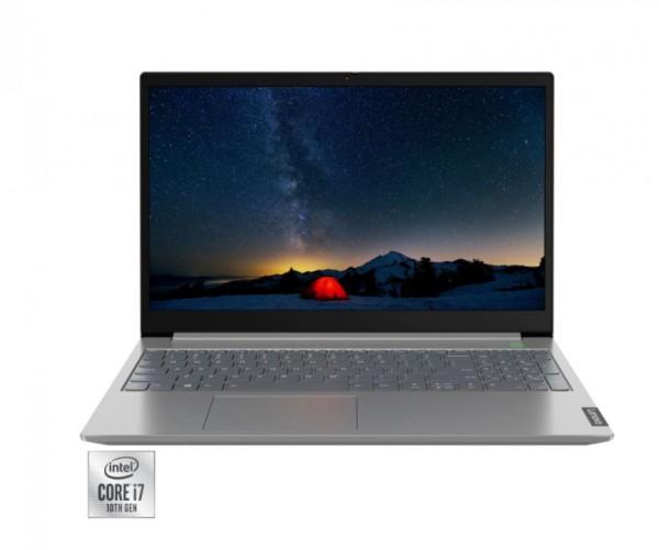 NB Lenovo ThinkBook 15IIL i7-1065G7/16GB/512GB SSD/DOS/15.6/FHD