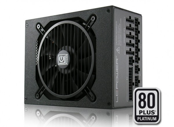 Napajanje 1200W LC Power LC1200 V2.4 Platinum Series Outlet