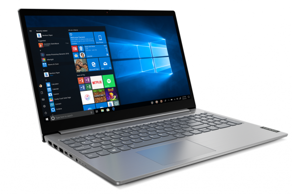 NB Lenovo ThinkBook 15IIL i7-1065G7/16GB/512GB SSD/DOS/15.6/20SM003EU