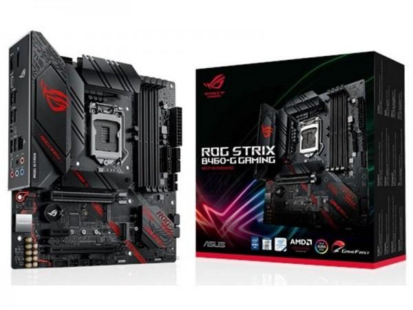 MB s1200 ASUS ROG STRIX B460-G Gaming