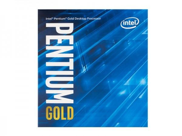 CPU INTEL Pentium Dual Core G6405 4.10GHz Box