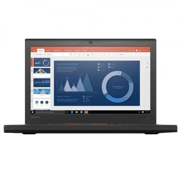 NB Lenovo ThinkPad X260 i5-6300u/16GB/256SSD/FHD 12.5''