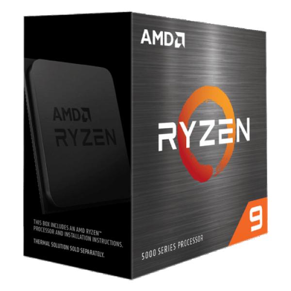 CPU AMD Ryzen 9 5950X 3.4GHz (4.9GHz)