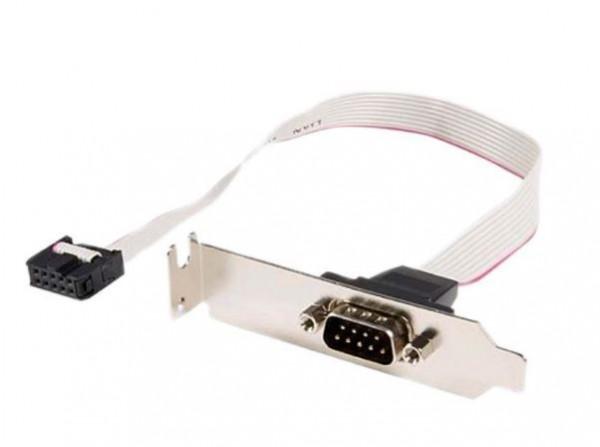 Bracket Newmb Technology Co 1x Serijski port RS232 LP