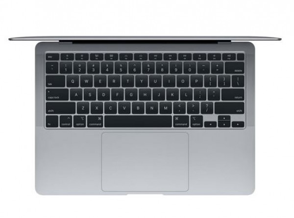 Apple MacBook Air i7 1.2GHz 16GB/512SSD/macOS/13.3'' MWT82LL/A