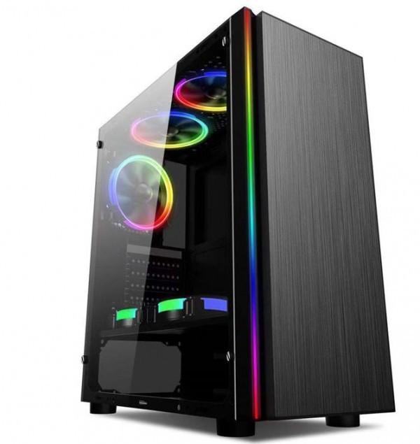 PC Racunar Ryzen 3 1200/8GB/SSD480GB/GTX1650/750W