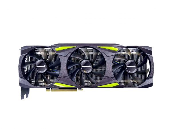 SVGA Manli GeForce RTX 3080 10GB 6RJHPPP-M3478