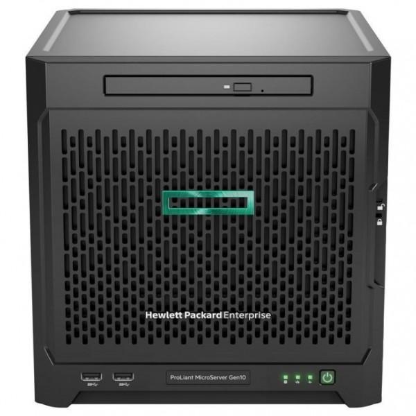 PC SERVER HP PROLIANT G10 X3216 8GB Entry NHP EU